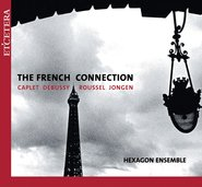 The French Connection cover