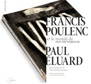Francis Poulenc and the world of Paul Éluard cover