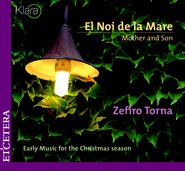 El Noi de la Mare - Mother and Son cover