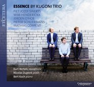 Essence by Kugoni Trio cover