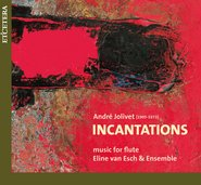 Incantations cover