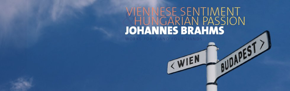 Viennese Sentiment & Hungarian Passion