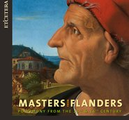 Masters from Flanders cover