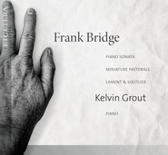 Frank Bridge  cover