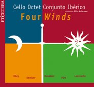 Four Winds cover