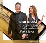 Guilty Pleasures cover