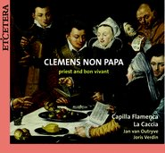 Clemens Non Papa cover