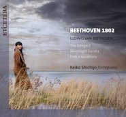 Beethoven 1802 cover