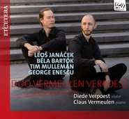 DUO VERMEULEN VERPOEST cover